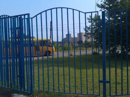 IMAG02791 416x312 Забор в Орехово Зуеве