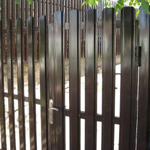 kalitka Ворота и калитки
