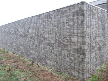 evroshtaketnik v ulyankove 287 416x312 Забор в Пушкино для дома и дачи