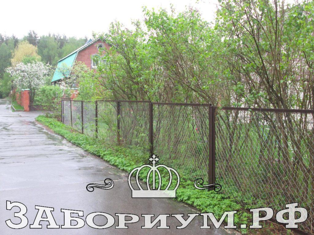 smolensk 292 1024x768 Забор в Дмитрове