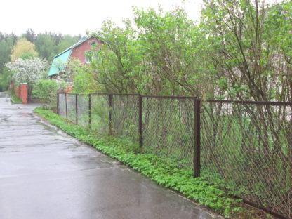 smolensk 292 416x312 Забор в Пушкино для дома и дачи