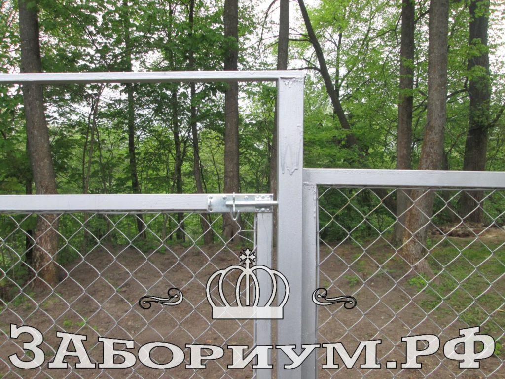 Сетка рабица, г. Москва