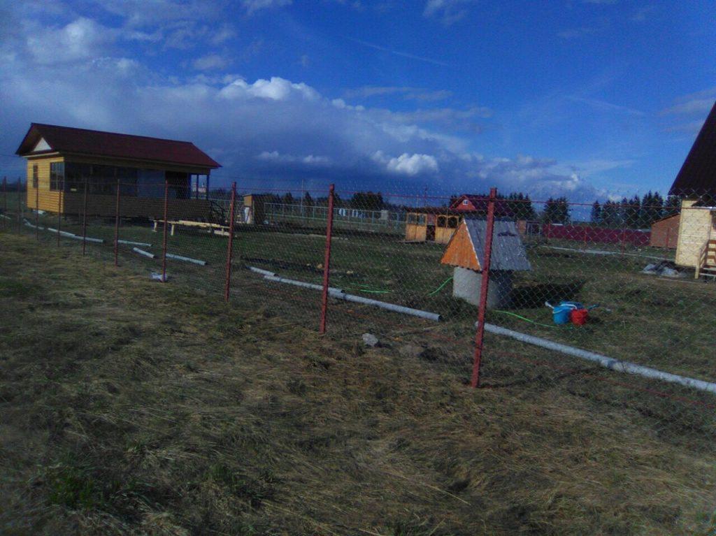 smolensk 350 1024x767 Забор в Дмитрове