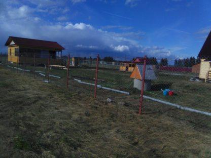smolensk 350 416x312 Забор в Пушкино для дома и дачи