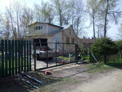 smolensk 404 416x312 Забор в Пушкино для дома и дачи