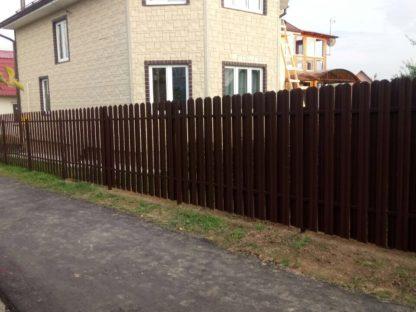 smolensk 591 416x312 Забор в Пушкино для дома и дачи