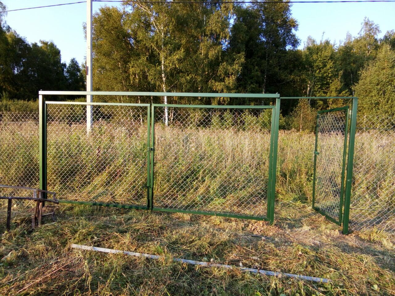 шоколадные забор из сетки рабицы фото г иркутск позволяют