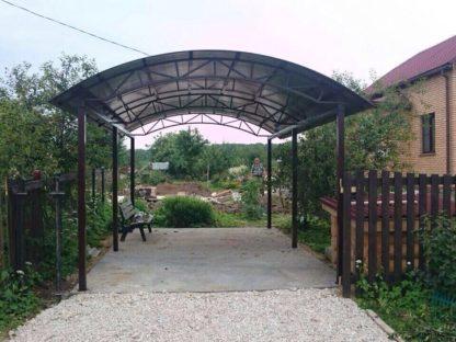 IMG 2856 416x312 Забор в Дубне